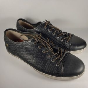 Frye Chambers Leather Sneakers Men's Size 13